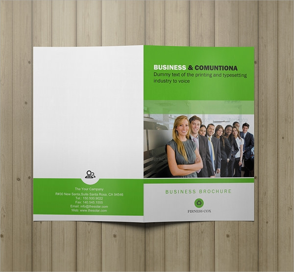 14 product brochure templates sample templates for Photoshop brochure templates