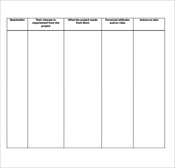 project planning calendars