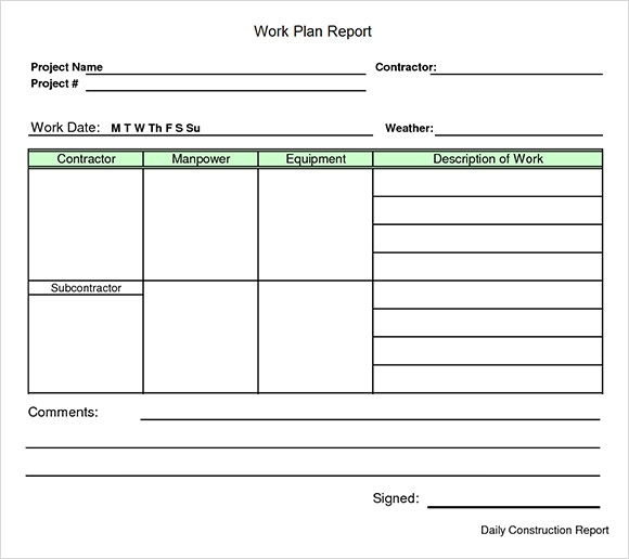 Microsoft office templates business plans