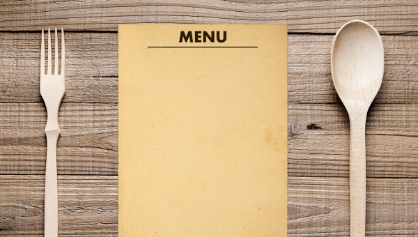 Free 22 Blank Menus Templates In Illustrator Ms Word