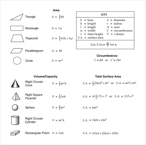 example of reference sheet template