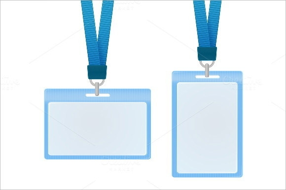 10 amazing blank id card templates sample templates