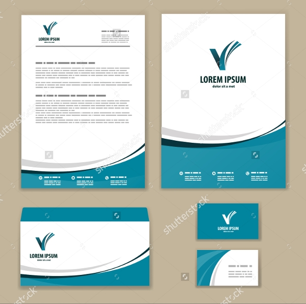 Sample Company Letterhead Template - 10+ Download In Psd, Ai