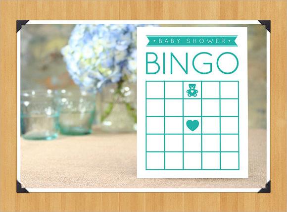 Blank Bingo Template - 9+ Download Free Documents in PDF ...