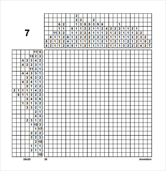Funky Crossword Puzzles Template Pictures  Resume Ideas  DospilasInfo