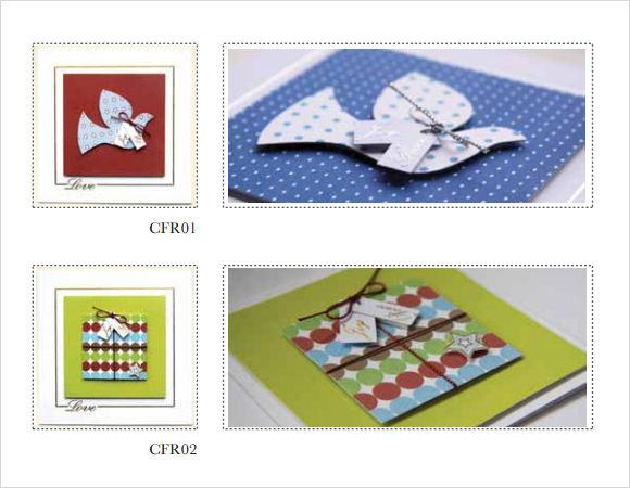 8 blank cards sample templates. Black Bedroom Furniture Sets. Home Design Ideas