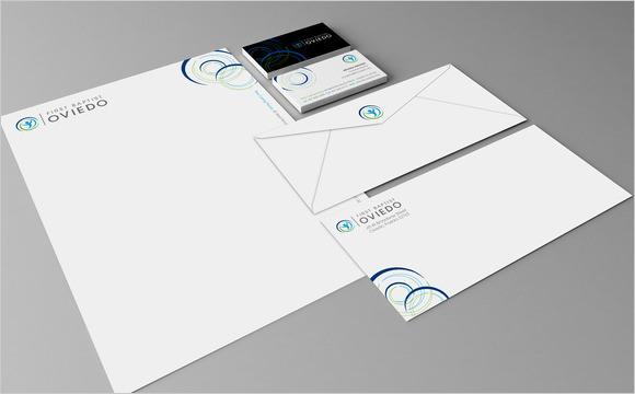 blank church letterhead
