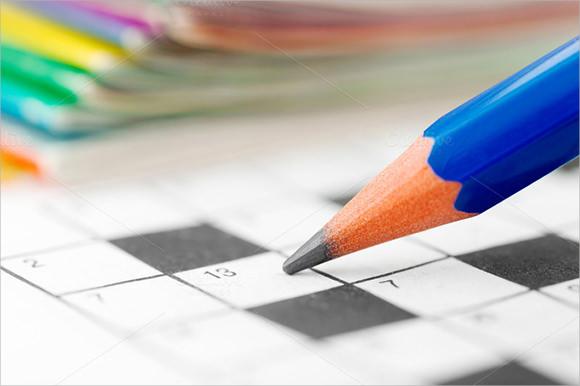 crossword puzzles to print