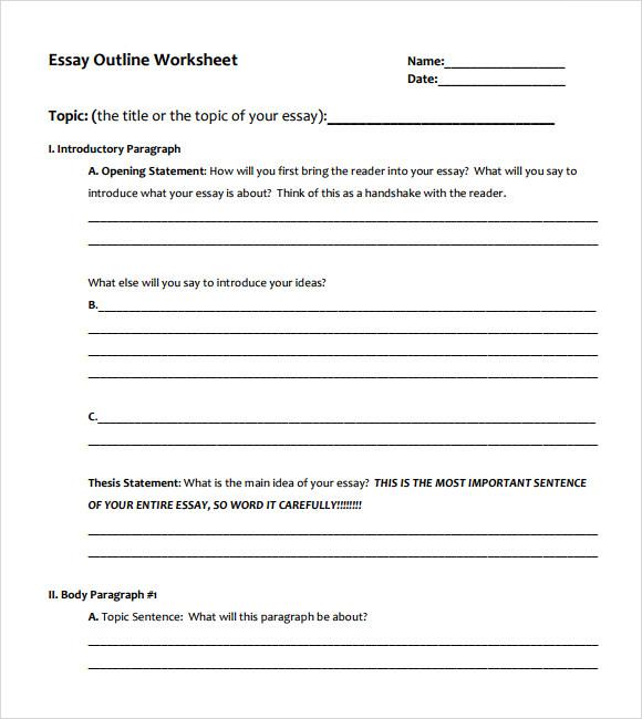 Tok Essay 2014 Grade A Level 7 Student Outline | Oxbridge Notes & 5.3 ...