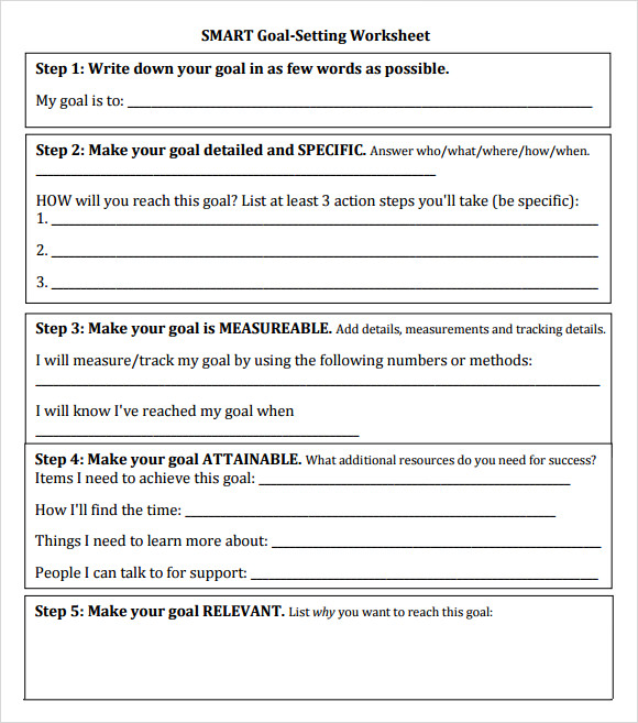 Printables Academic Goal Setting Worksheet academic goal setting worksheet abitlikethis template 12 download free documents in pdf word