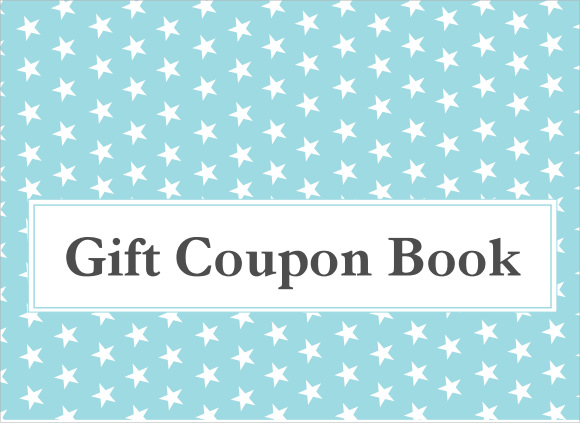 Personal coupon book template : Ebay deals ph
