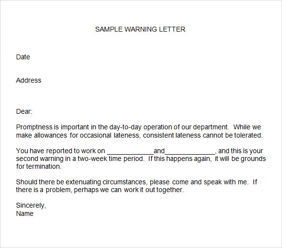 Sample Casual Memo Letter - 5+ Documents In Pdf , Word