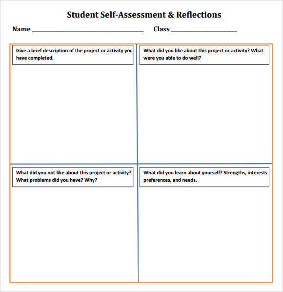 Career Assessment U2013 8+ Free Download For PDF Sample Templates