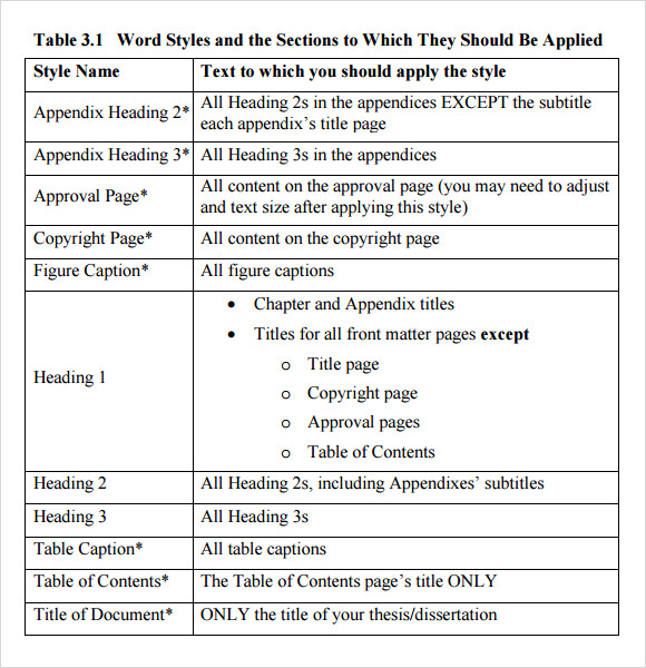 visual work instruction template