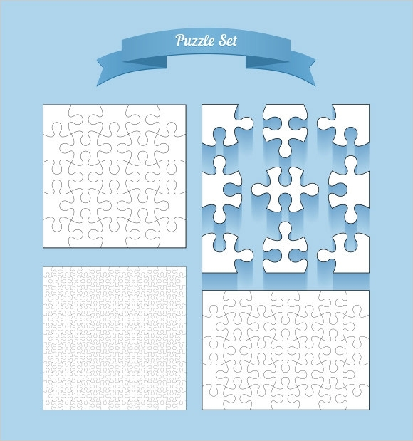 blank printable puzzle