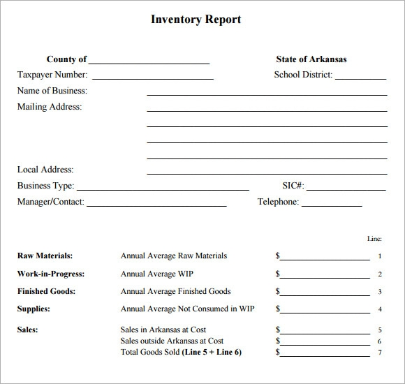 Perfect Stock Audit Report Format Draft | Inventory | Debt Sample Reports And  Guides. These Sample Reports Will Give You An Idea Of What You Can Expect  After U2026