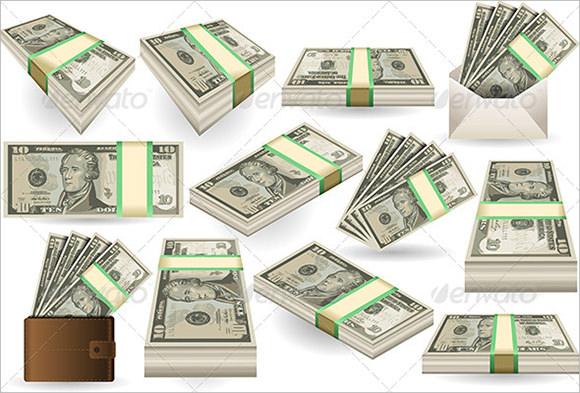 sample play money
