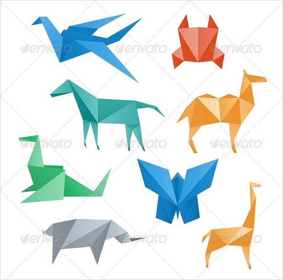paper craft template 9 download documents in psd