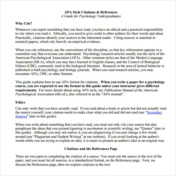 apa style assignment The apa style of writing assists students in organizing written assignments it provides information, for example, about how to format the title g g (2009) faculty application of the american psychological association style journal of nursing education, 48(10) 542-551 doi: 10.