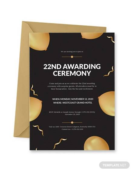 free 10  award templates in illustrator