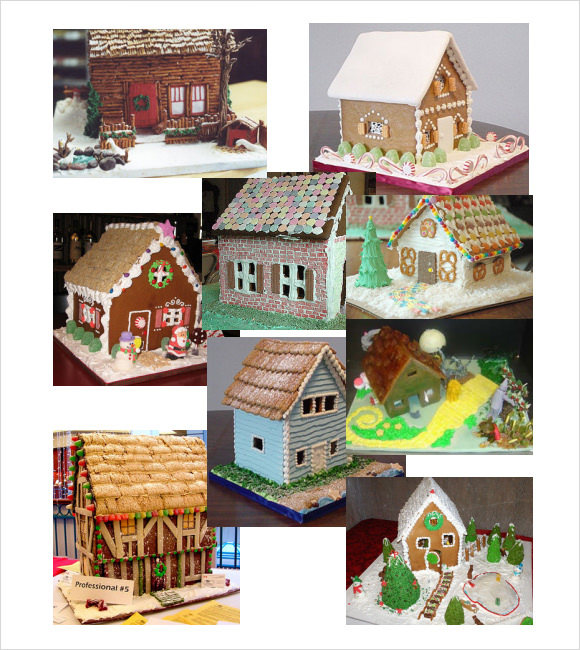 basic paper house template