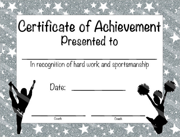 8  basketball certificate templates
