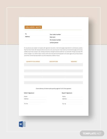 blank delivery note template1