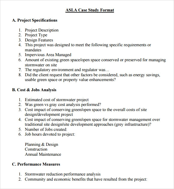 case study analysis format example The essence of following a perfect case study format to ensure that the outcome case study service case study analysis become a writer reviews blog example.