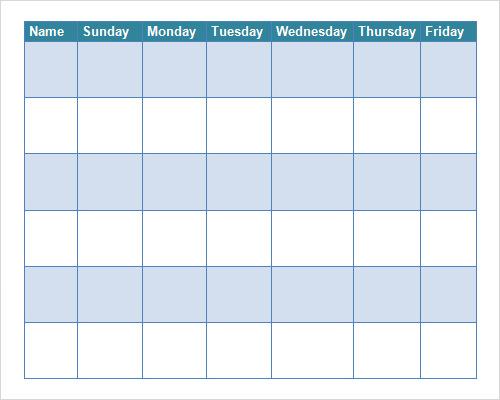 blank organizational chart templates