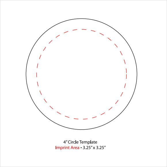 9 Amazing Circle Templates To Download For Free