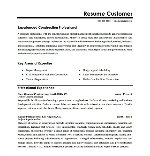 Resume Templates Builder Resume Builder Linkedin Linkedin Resume
