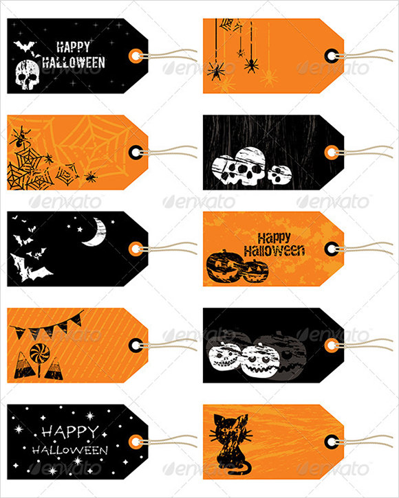 Gift Tag Template - 9+ Download Documents in PSD | Sample Templates