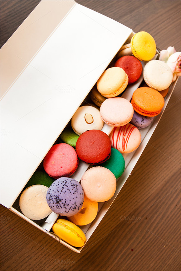 Macaron-Box-Template Of Notice Letter Template on employee transfer, free eviction, official 2 weeks, leaving job,