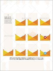 mailing label sample