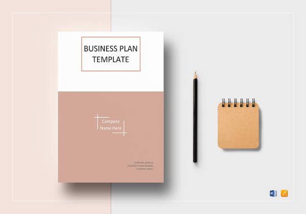 Non Profit Business Plan Template Download Free Documents In PDF - Free nonprofit business plan template
