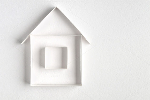 paper house download