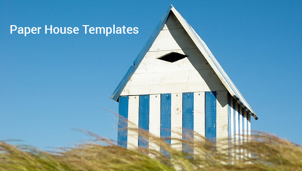 3D Solid Modeling | Paper house template, Paper houses, Glitter houses | 340x600