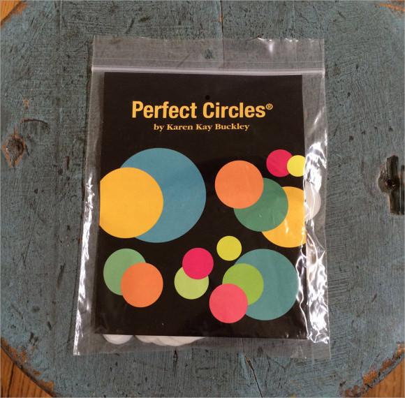 perfect circle template
