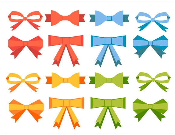 sample bow tie template