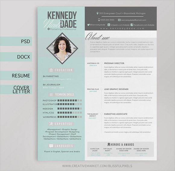 sales brochure cover letter