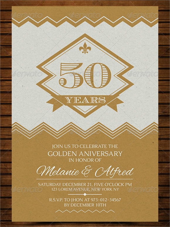 vintage style anniversary cards