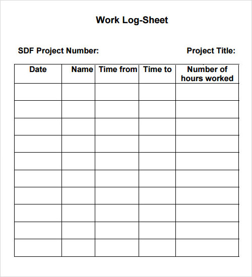 Sample Work Plan Templates to Download