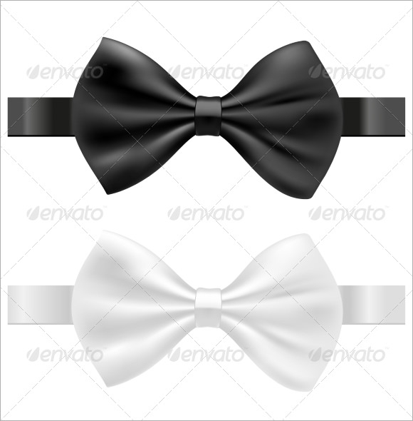 10+ Bow Ties - Psd, Vector Eps, Pdf
