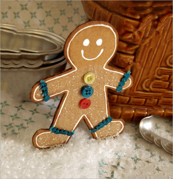 gingerbread man template pdf2