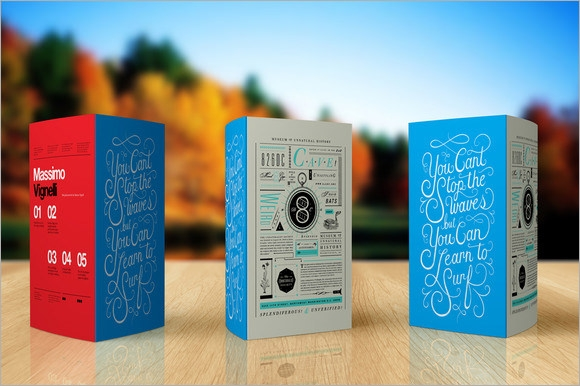 Sample Table Tents  Psd Vector