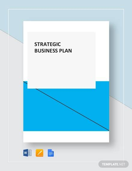 simple strategic business