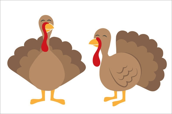 8 Turkey Samples Sample Templates