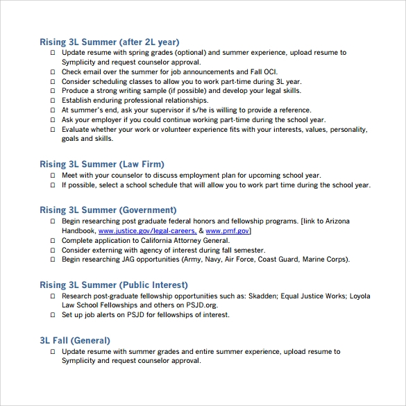 Sample Career Timeline Template 15 Free Documents in PDF PSD – Career Timeline Template