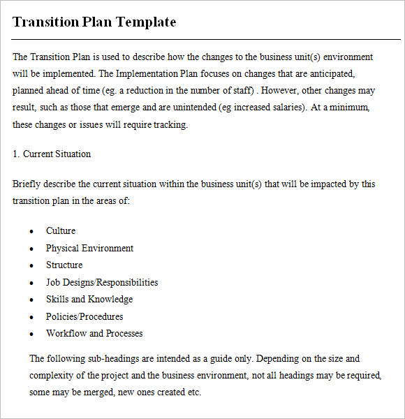 Transition Plan Sample. 1207_020138_608K_0303_wi