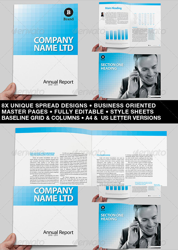 business report cover sheet template